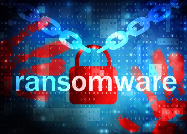 Ransomware - ESET Antivirus beveiliging